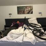10 Bedste weekendophold med mountainbike