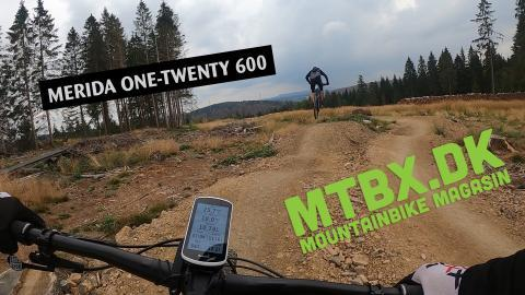 Test: Merida One-Twenty 600